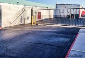 Image of CubeSmart Self Storage - Las Vegas - 3333 Meade Ave Facility on 3333 Meade Avenue  in Las Vegas, NV - View 2