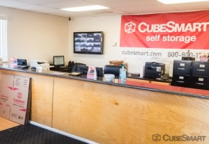 Image of CubeSmart Self Storage - Las Vegas - 3333 Meade Ave Facility on 3333 Meade Avenue  in Las Vegas, NV - View 3