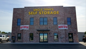 Uncle Tank's Self Storage - Photo 1