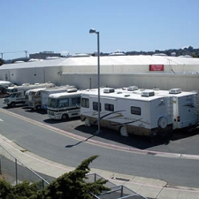 Millbrae Station Self Storage - Photo 2