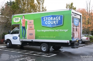 Storage Court - Mercer Island - Photo 19