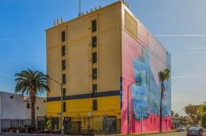 Image of Long Beach Security Self Storage, LP Facility at 1430 East Anaheim Street  Long Beach, CA