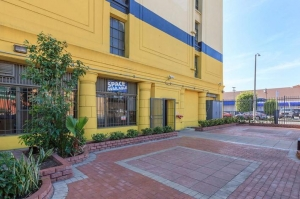 Image of Long Beach Security Self Storage, LP Facility on 1430 East Anaheim Street  in Long Beach, CA - View 2