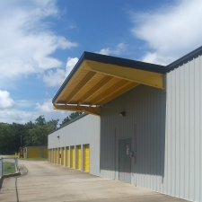 Image of Storage King USA - 033 - Pensacola, FL - Mobile Hwy Facility on 3800 Mobile Highway  in Pensacola, FL - View 2
