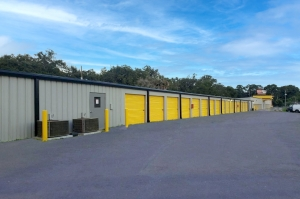 Image of Storage King USA - 033 - Pensacola, FL - Mobile Hwy Facility on 3800 Mobile Highway  in Pensacola, FL - View 3