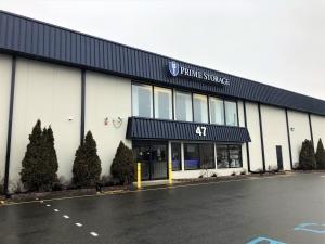 Image of Prime Storage - Clifton Facility at 47 Main Avenue  Clifton, NJ