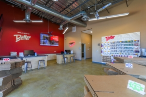 Image of All Storage - Aledo @Walsh Ranch - East Interstate 20 Facility on 8500 E I20  in Aledo, TX - View 4