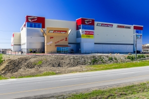 Image of All Storage - Aledo @Walsh Ranch - East Interstate 20 Facility on 8500 E I20  in Aledo, TX - View 2