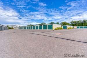 CubeSmart Self Storage - Meriden - 51 Prestige Dr - Photo 4