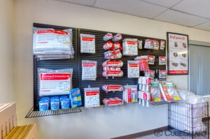 CubeSmart Self Storage - Meriden - 51 Prestige Dr - Photo 8