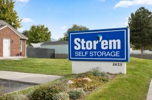 Stor'em Self Storage - Sandy - Photo 13