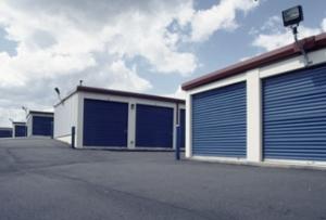 Store Here Self Storage - Macon - Mercer University Drive - Photo 2