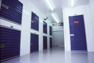 Store Here Self Storage - Macon - Riverside Drive - Photo 2