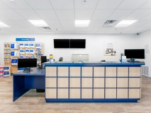 Image of Life Storage - Chamblee Facility at 5208 Peachtree Boulevard  Chamblee, GA