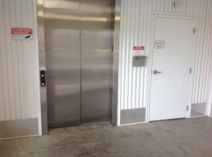 Image of Life Storage - Marrero - 7401 Lapalco Boulevard Facility on 7401 Lapalco Boulevard  in Marrero, LA - View 4