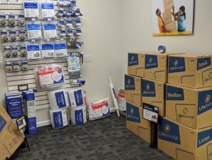 Image of Life Storage - Gretna - 490 Wall Boulevard Facility on 490 Wall Boulevard  in Gretna, LA - View 4