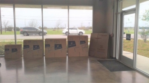 Image of Life Storage - Round Rock - 981 North Red Bud Lane Facility on 981 North Red Bud Lane  in Round Rock, TX - View 4
