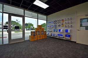 Image of Life Storage - Austin - 4500 South Congress Avenue Facility on 4500 South Congress Avenue  in Austin, TX - View 4