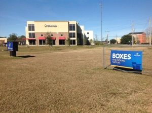 Image of Life Storage - New Orleans - 3901 Behrman Highway Facility at 3901 Behrman Highway  New Orleans, LA