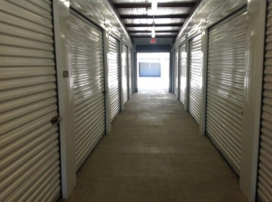 Image of Life Storage - New Orleans - 3901 Behrman Highway Facility on 3901 Behrman Highway  in New Orleans, LA - View 2