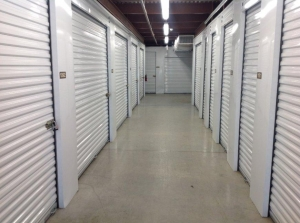 Image of Life Storage - New Orleans - 3901 Behrman Highway Facility on 3901 Behrman Highway  in New Orleans, LA - View 4