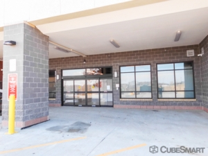 CubeSmart Self Storage - Lenexa - 11925 Santa Fe Trail Dr - Photo 3