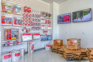 CubeSmart Self Storage - Miami - 1100 Northeast 79th St - Photo 8