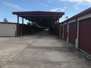 Picture of SmartStop Self Storage - Conroe