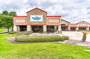 Image of SmartStop Self Storage - Conroe Facility at 3750 FM 1488  Conroe, TX