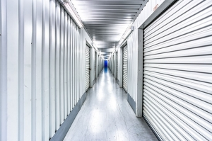 Image of SmartStop Self Storage - Conroe Facility on 3750 FM 1488  in Conroe, TX - View 3