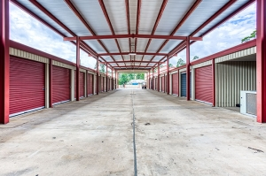 Image of SmartStop Self Storage - Conroe Facility on 3750 FM 1488  in Conroe, TX - View 4
