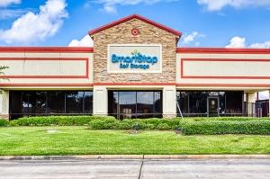 Image of SmartStop Self Storage - Houston Facility at 8415 Queenston Boulevard  Houston, TX