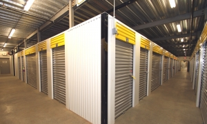Image of Safeguard Self Storage - Valley Stream - W. Merrick Road Facility on 599 West Merrick Road  in Valley Stream, NY - View 2