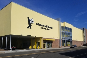 Image of Safeguard Self Storage - Valley Stream - W. Merrick Road Facility at 599 West Merrick Road  Valley Stream, NY