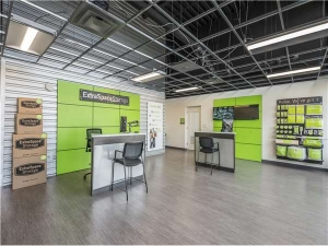 Image of Extra Space Storage - Lakewood - 9300 West Colfax Ave Facility on 9300 West Colfax Avenue  in Lakewood, CO - View 4