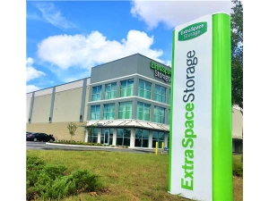 Extra Space Storage - New Port Richey - Trinity Blvd