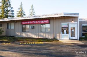 Image of Redmond Mini Storage Facility at 8705 Willows Road  Redmond, WA