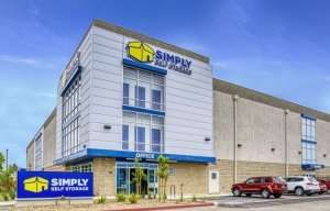 Image of Simply Self Storage - 1600 North Glassell Street - Orange Facility on 1600 North Glassell Street  in Orange, CA - View 2
