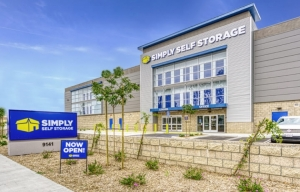 Simply Self Storage - 9141 Valley View Street - Cypress - Photo 2