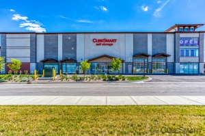 Image of CubeSmart Self Storage - Naperville - 2708 Forgue Dr Facility at 2708 Forgue Drive  Naperville, IL