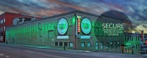 Image of Vine Street Storage Facility at 11 Vine Street Ste A  Seattle, WA