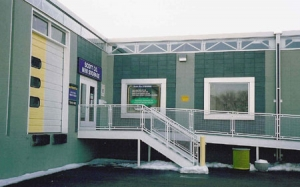 Image of Scott County Mini Storage Facility on 240 Shumway Street South  in Shakopee, MN - View 3