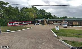 Image of Oak Cliff Self Storage Facility at 3714 Marvin D Love Freeway  Dallas, TX