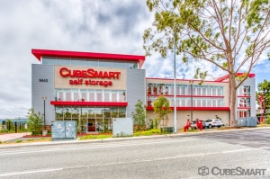 Image of CubeSmart Self Storage - San Diego - 9645 Aero Dr Facility at 9645 Aero Drive  San Diego, CA