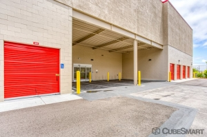 Image of CubeSmart Self Storage - San Diego - 9645 Aero Dr Facility on 9645 Aero Drive  in San Diego, CA - View 3