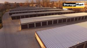 StorageMart - Blair High Rd & Sorensen Pkwy - Photo 3