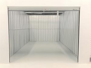 Image of Storage of America - Dort Hwy Facility on 4002 Dort Highway  in Flint, MI - View 2