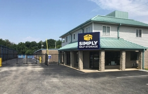 Simply Self Storage - 3545 Hickory Hill Road - Memphis - Photo 2