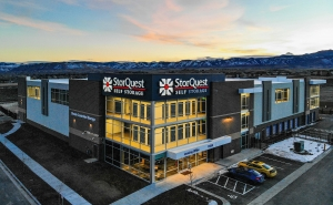 Image of StorQuest - Arvada / State Hwy 72 Facility on 15350 State Hwy 72  in Arvada, CO - View 2