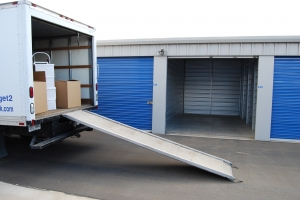 Central Coast Self Storage - Photo 6
